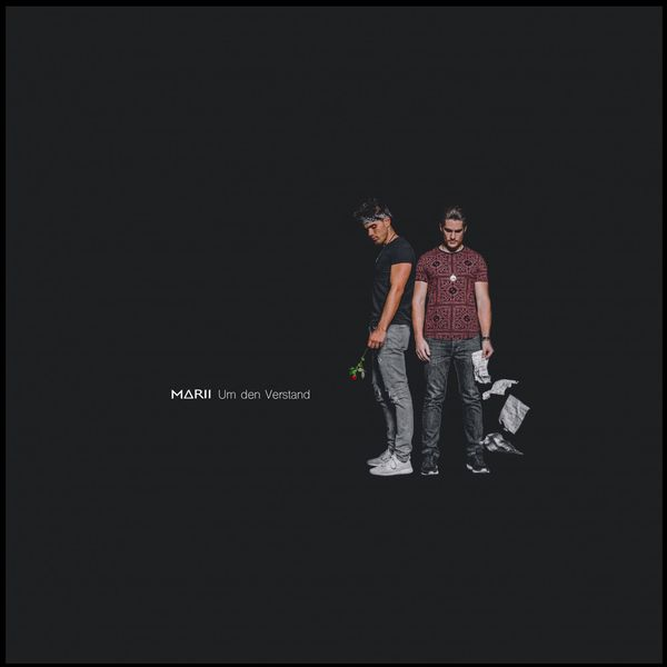 Märii - Um Den Verstand (Radio Edit)