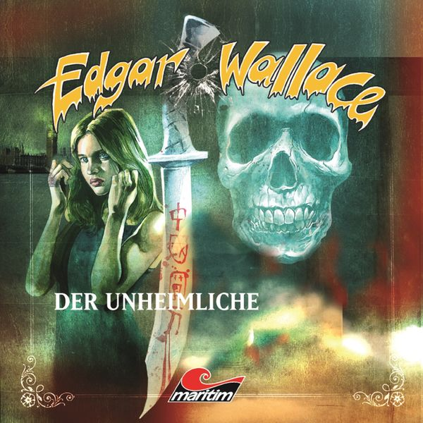Edgar Wallace - Folge 15: Der Unheimliche