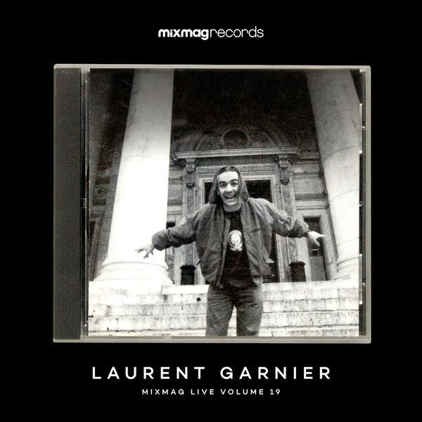 Laurent Garnier - Mixmag Presents Laurent Garnier: Mixmag Live Vol. 19
