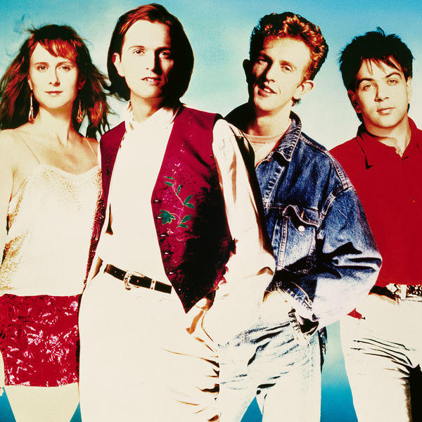 Prefab Sprout - From Langley Park to Memphis (Remastered)