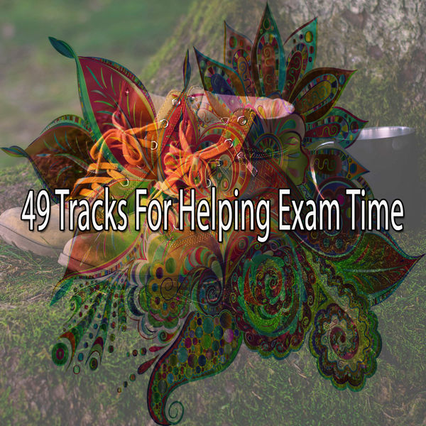 Yoga Workout Music - 49 Tracks for Helping Exam Time