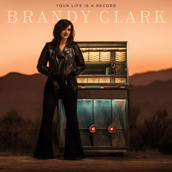 Brandy Clark - Love Is a Fire