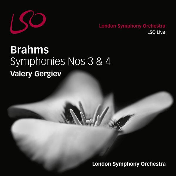 London Symphony Orchestra - Brahms: Symphonies Nos. 3 & 4