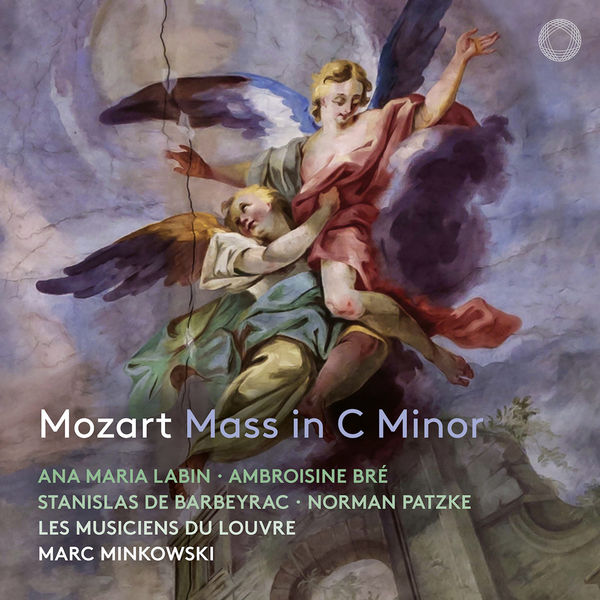 "Marc Minkowski - Mozart : Mass K.427 ""Great"" (Recons. H. Eder) [Live]"