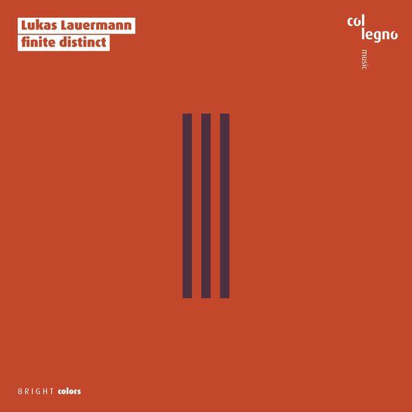 Lukas Lauermann - finite distinct (INprogress)