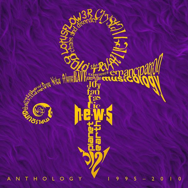 Prince - Anthology: 1995-2010