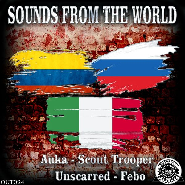 Various Artists - Sounds From The World