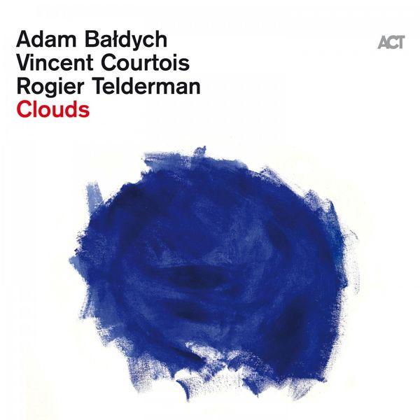 Adam Baldych - Clouds