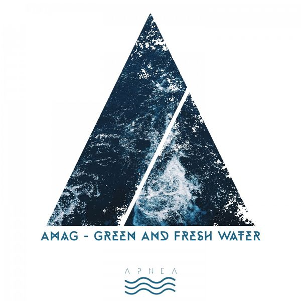 AmaG - Green and Fresh Water