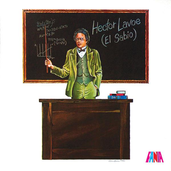 Hector Lavoe - El Sabio