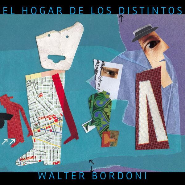 Walter Bordoni - El Hogar de los Distintos