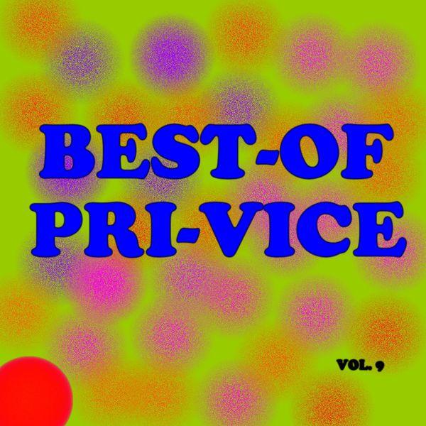 Pri - Vice - Best-of pri-vice