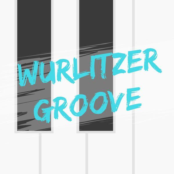 Di Stefano - Wurlitzer Groove