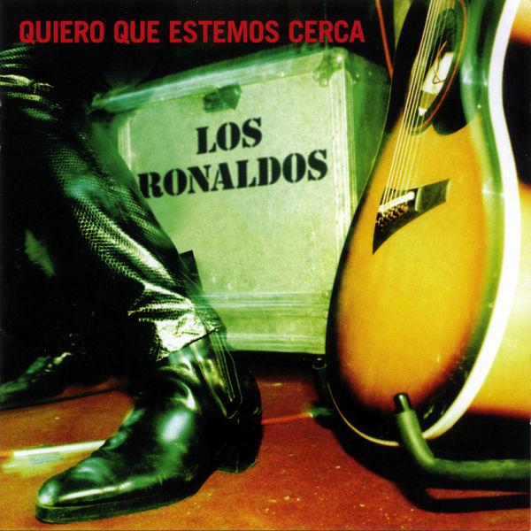 Los Ronaldos - Quiero que estemos cerca (En directo en Cinearte 20 marzo 1996)