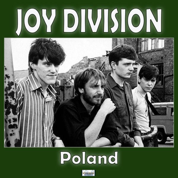Joy Division Poland (Live)