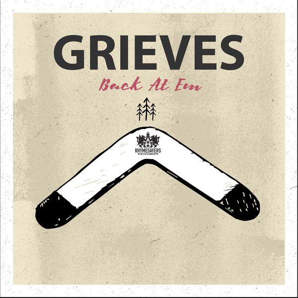 Grieves - Back At Em