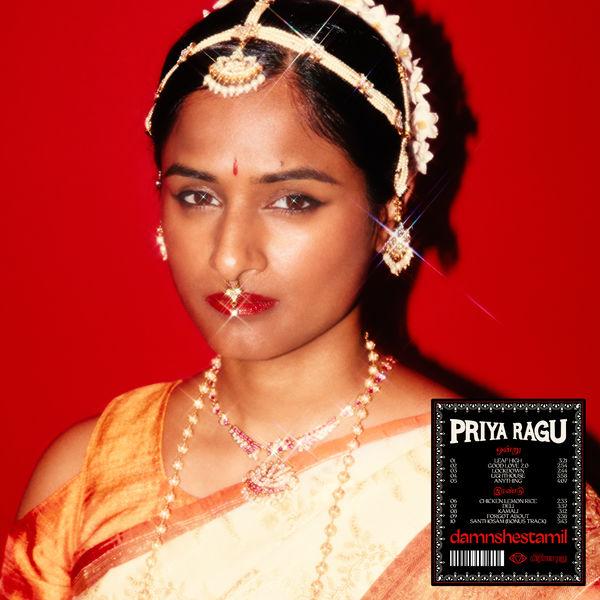Priya Ragu - damnshestamil
