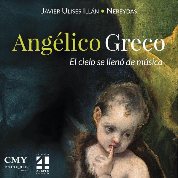 Nereydas|Angélico Greco