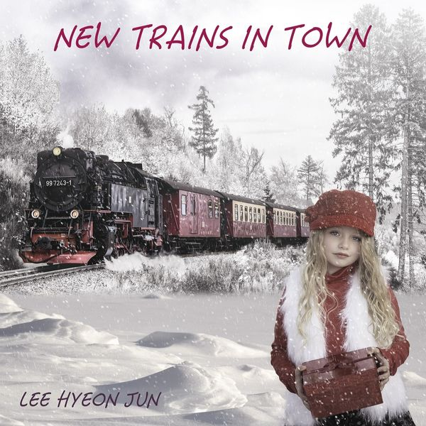Bluesky - NEW TRAINS IN TOWN