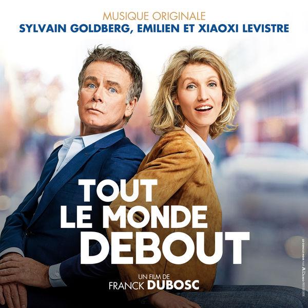 Resultado de imagen para Tout  le monde debout poster