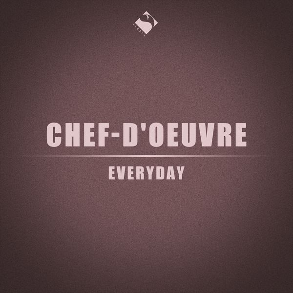 Chef-d'oeuvre - Everyday