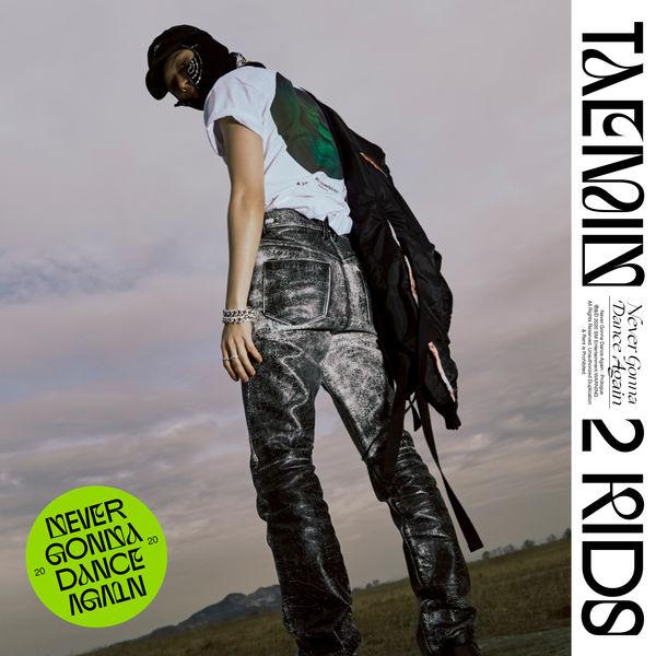 Taemin - 2 KIDS