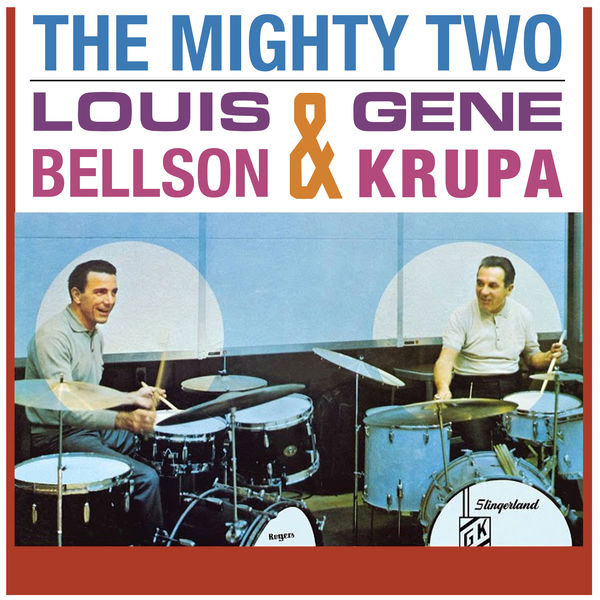 Louis Bellson - The Mighty Two