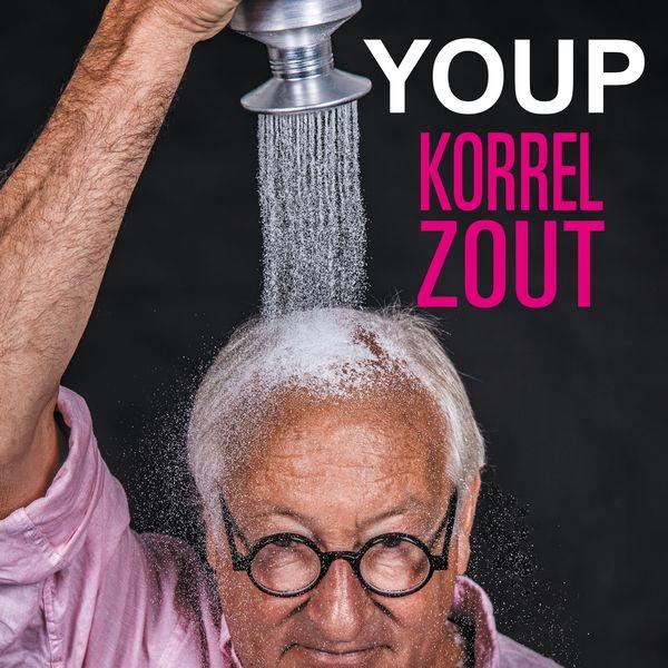 Youp van 't Hek - Korrel Zout (Oudejaarsconference 2020)