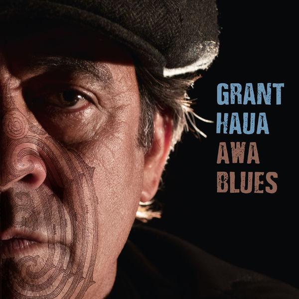 Grant Haua - Awa Blues