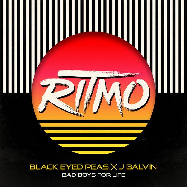 The Black Eyed Peas - RITMO (Bad Boys For Life)