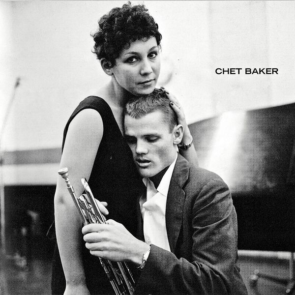 Chet Baker - Sings And Plays For Lovers Vol 1