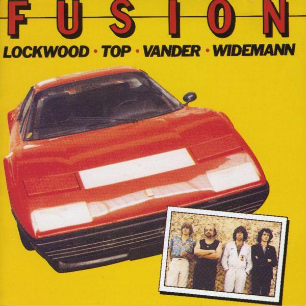 Lockwood - Fusion