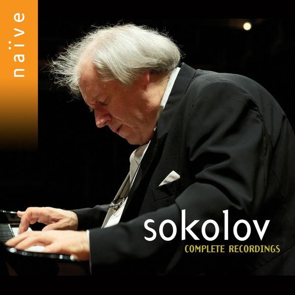 Grigory Sokolov - Complete Recordings on Naïve