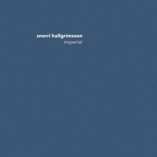 Snorri Hallgrimsson - Imperial