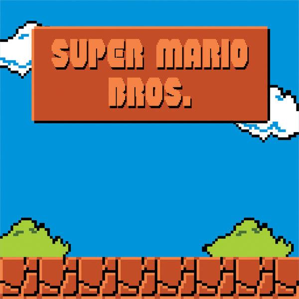 Super Mario Music   Super Mario Bros to stream in hi-fi, or