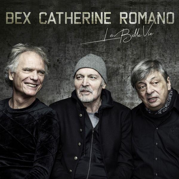 Aldo Romano, Emmanuel Bex, Philip Catherine - Il piacere
