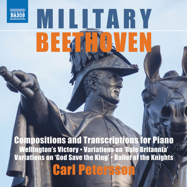 Carl Petersson - Military Beethoven