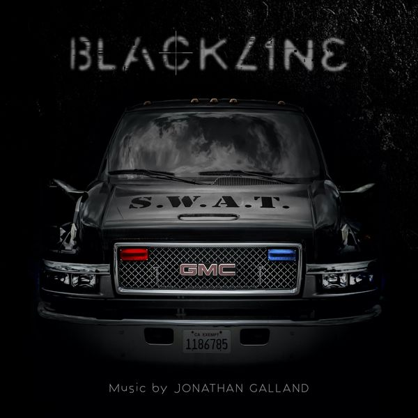 Jonathan Galland - Blackline