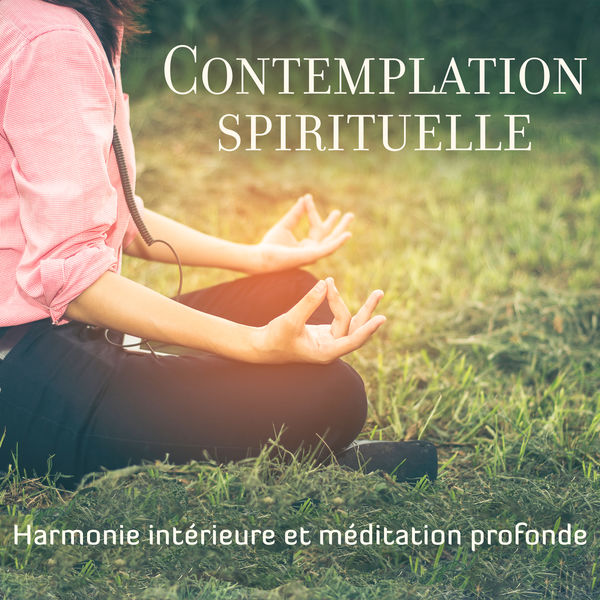 Zen Méditation Ambiance - Contemplation spirituelle