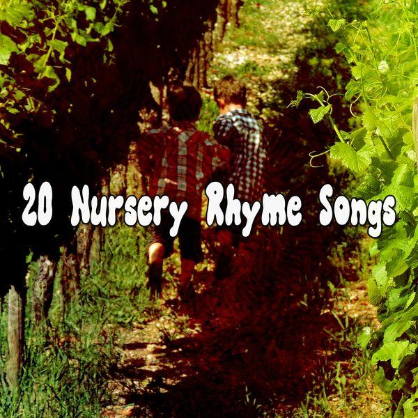 Kids Hits Project - 20 Nursery Rhyme Songs