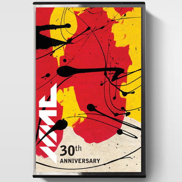 Beatrice Dillon - NMC 30th Anniversary Mixtape (Beatrice Dillon Remix)