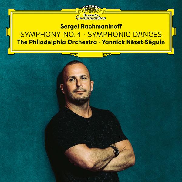 Philadelphia Orchestra Rachmaninoff: Symphony 1 + Symphonic Dances