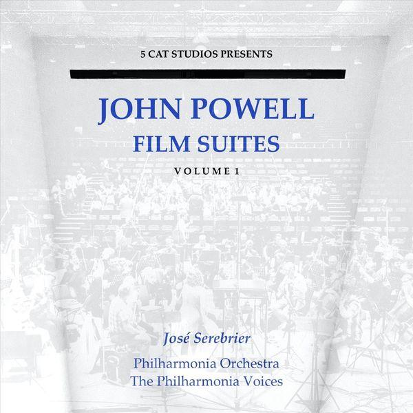 John Powell - Film Suites, Vol. 1