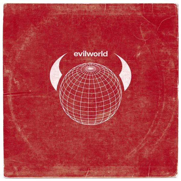 Brodinski - Evil World