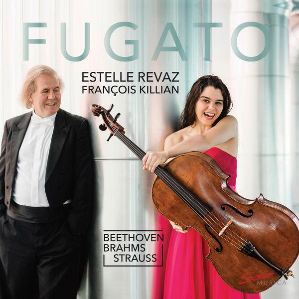 Estelle Revaz - Fugato