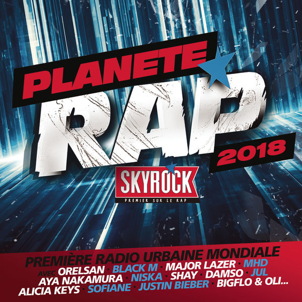 Planète Rap 2018 | Interprètes Divers – Télécharger et ...