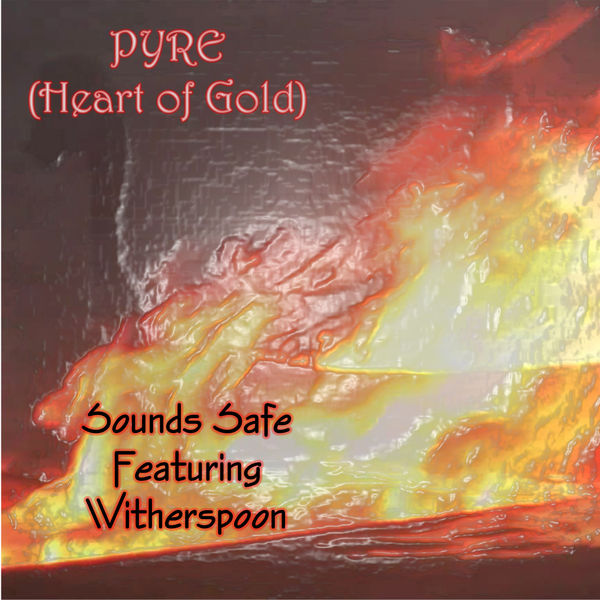 Witherspoon - Pyre (Heart of Gold)