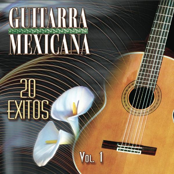 Lorenzo Lara - Guitarra Mexicana Vol. I