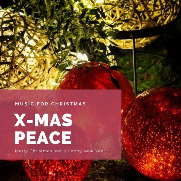 Various Artists - X-Mas Peace