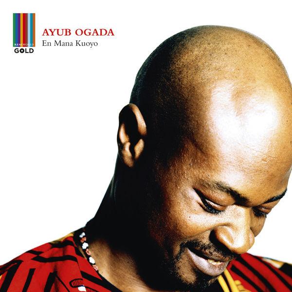 Ayub Ogada - En Mana Kuoyo